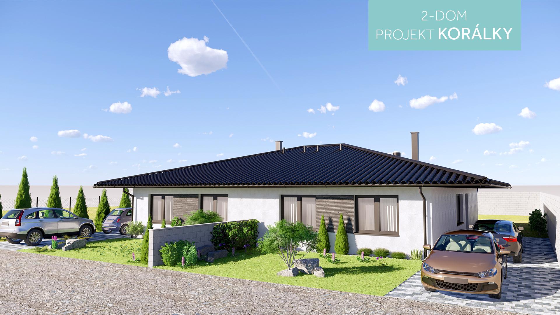 2-dom na predaj