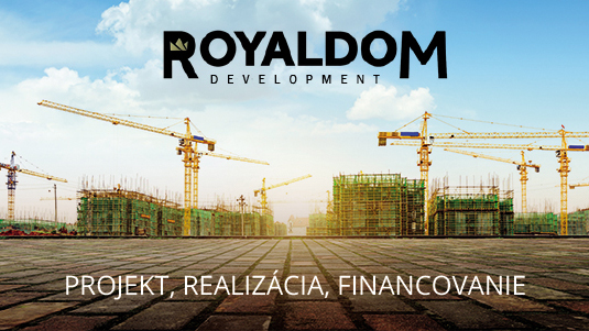 ROYALDOM Development