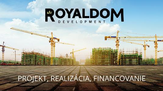 ROYALDOM Development