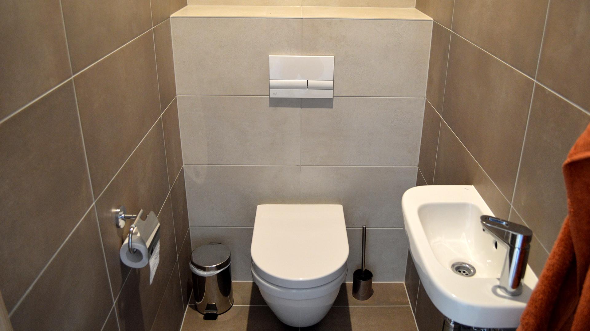 Realizácia kúpeľne, Častkovce