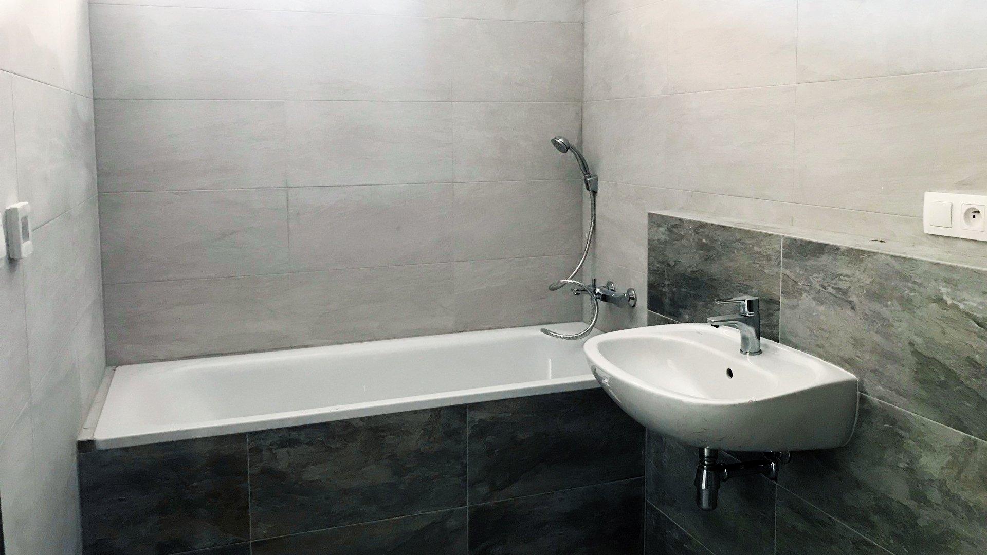 Realizácia kúpeľne, Piešťany