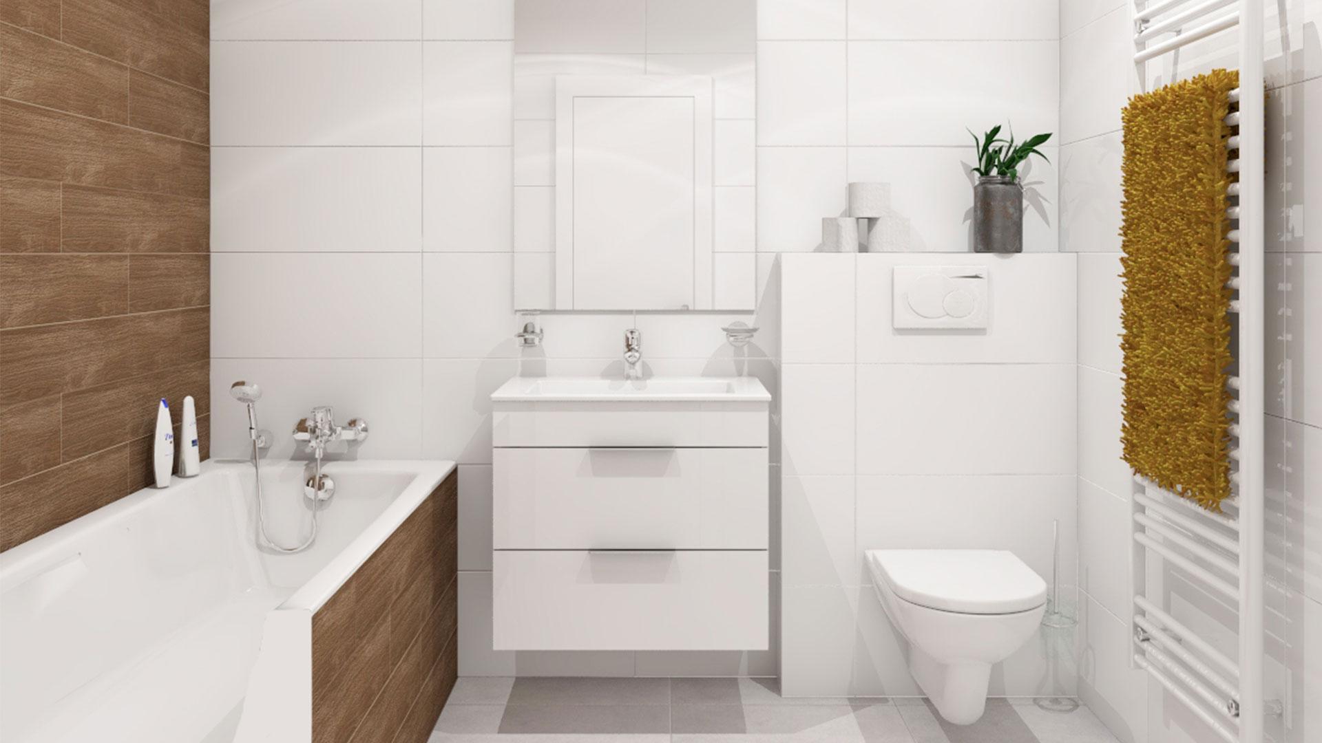 Kúpeľňa na mieru